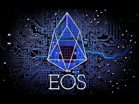 What are the changes which EOS is making to its blockchain?