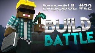 Minecraft: Build Battle - Water w/ iRaphahell [22]