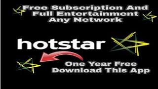Novi Digital Hotstar App Wiki - Woxy
