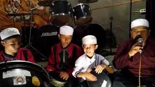 syidananNabi...gelorahaikal10 veat @ahbabulmuhtar syammania