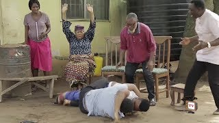 Hour Of Peace Season 5&6 Teaser - 2018 Latest Nigerian Nollywood Movie