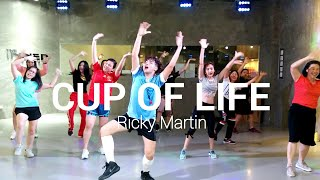 Cup of Life - Ricky Martin | By MiwMiw | FIFA WORLD CUP