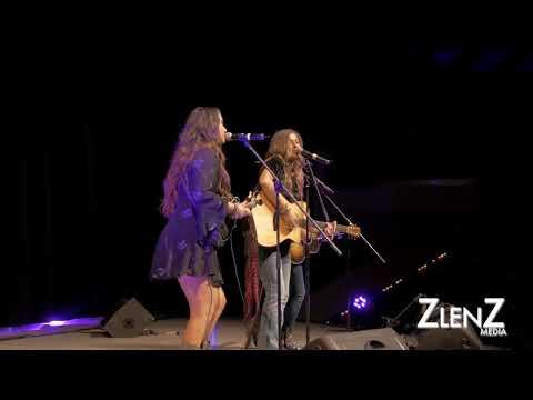 Sweet Tea Trio Performance 2017 Alabama Music Awards