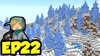 Let's Play Minecraft Episode 22