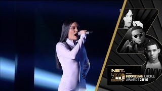 Jessie J Bang Bang Opening NET 3 0 presents Indonesian Choice Awards 2016