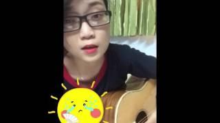 Tháng năm rực rỡ - Kai Đinh (cover by Mơ)