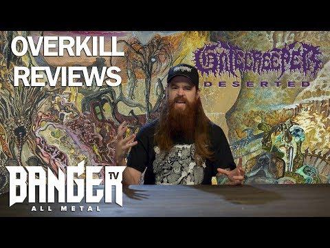 GATECREEPER - Deserted | Overkill Reviews Mp3