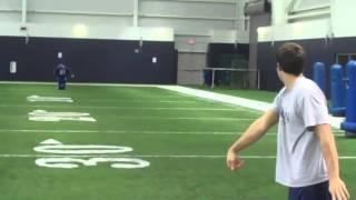 Trick Shot Quarterback