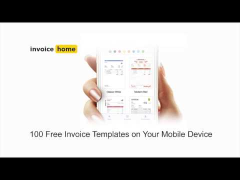 Free Invoice PDF Templates Apps On Google Play - Proforma invoice template pdf online sports store