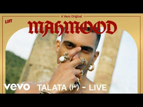 Смотреть клип Mahmood - Talata