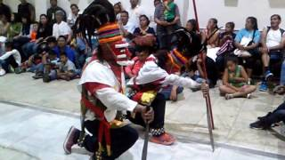 Capitanes 2016-1 Quechultenango, Gro.