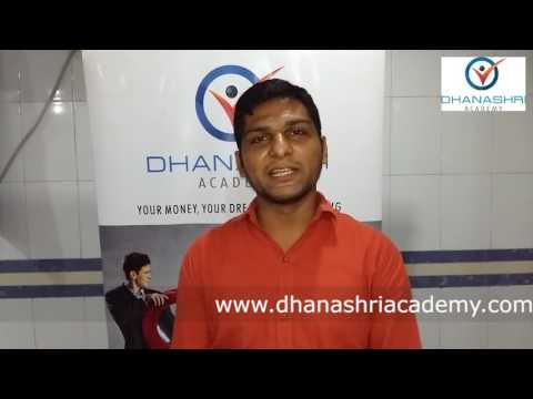 Stock Market Trading Workshop in Surat by Nimish Sir