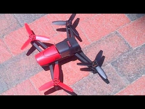 White House lockdown after toy drone episode