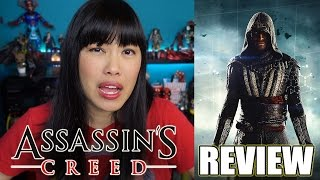 Assassin's Creed   Movie Review (Non Spoilers + Spoilers)