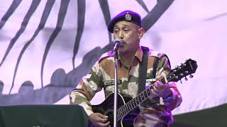 'O Where O Where can my baby be..by HC Passang Sherpa of ITBP.  #Himveers