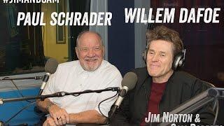 Willem Dafoe & Paul Schrader - 'Dog Eat Dog,' Richard Pryor and more - Jim Norton & Sam Roberts