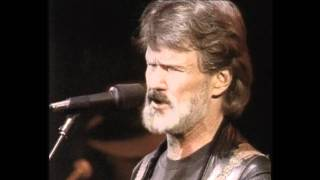 Kris Kristofferson - The Eagle And The Bear (Breakthrough, 1989)