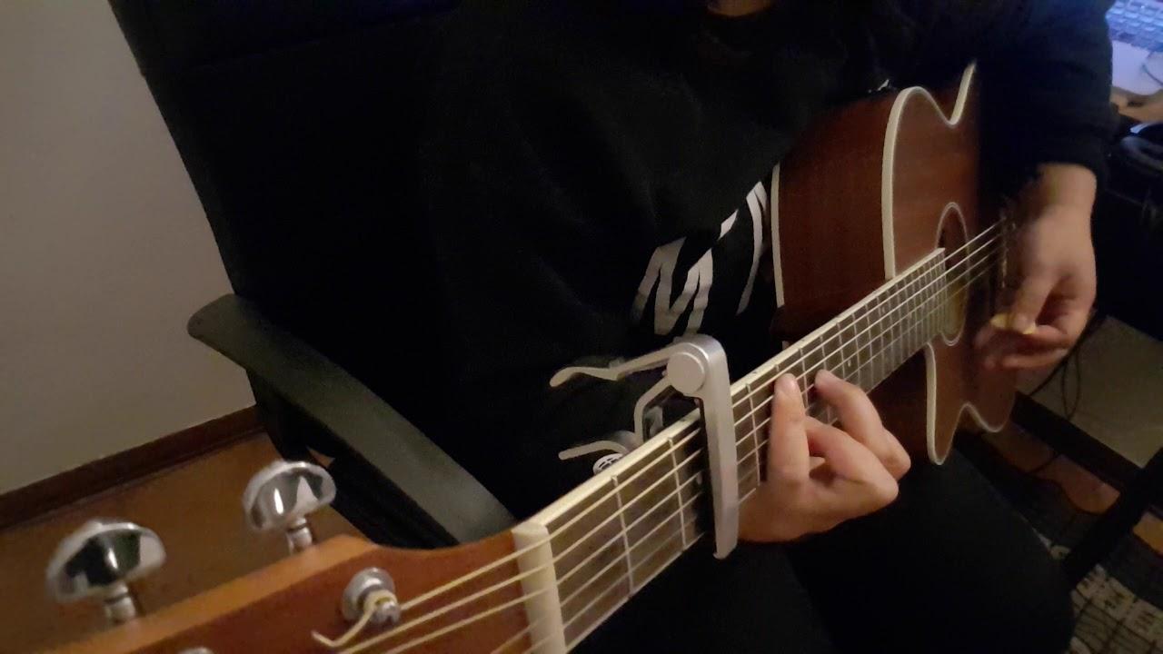 hump-back-xing-qiu-gong-yuan-guitar-cover-famajoisu