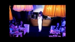 Оксана Фёдорова - Всё из-за тебя (Live)