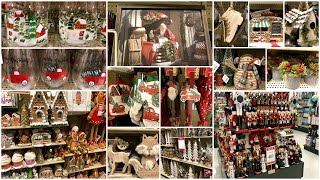 SHOP WITH ME & HAUL | HOBBY LOBBY | CHRISTMAS WONDERLAND!