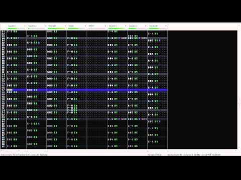 Lullatone - A Slow Waltz (Bleepy Bloopy Remix)