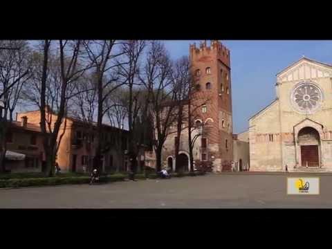 Church of St. Zeno - Inside Verona - ENG