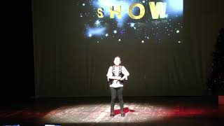 TOP TALENT SHOW 2019-  RACATEJ COSMINA