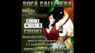 DNasty el funcionario   Chuki chuki  SOCA, Carúpano ,sucre, monagas,guayana Güiria,trinidad