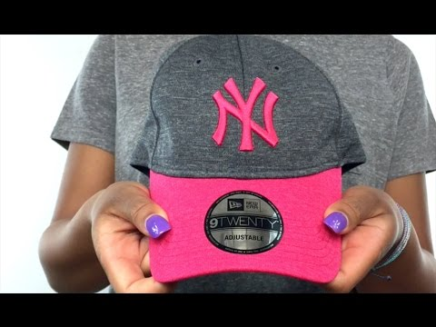 Yankees  2017 MOTHERS DAY STRAPBACK  Hat by New Era - YouTube 27be830368ba