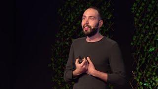 Pelo que você está disposto a passar vergonha? | Felipe Simi | MC Queer | TEDxSaoPauloSalon
