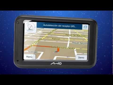 TÉLÉCHARGER MISE A JOUR GPS MIO C510 GRATUIT
