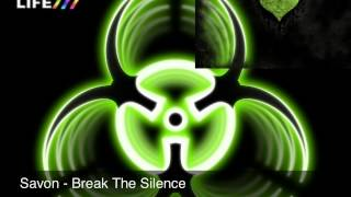 Savon - Break The Silence (Klubbingman & Andy Jay Powell Mix)