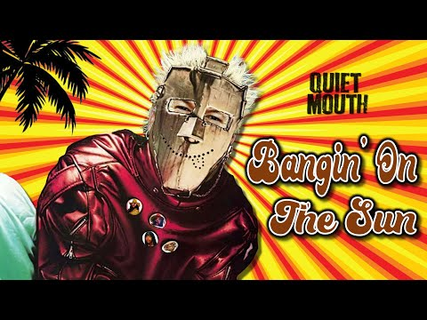 Shane - The Best Worst Thing I've Seen Today - Quiet Riot Smashmouth Santana Mashup