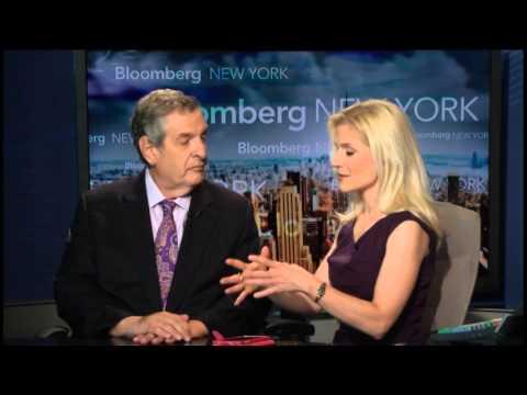 Charles Biderman talks to Melike Ayan on his new ETF, GDP, FED, Economy, Wall Street,