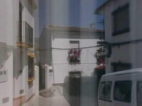 Village property for sale in Montejaque, Ronda, Spain, ref 895, video 1