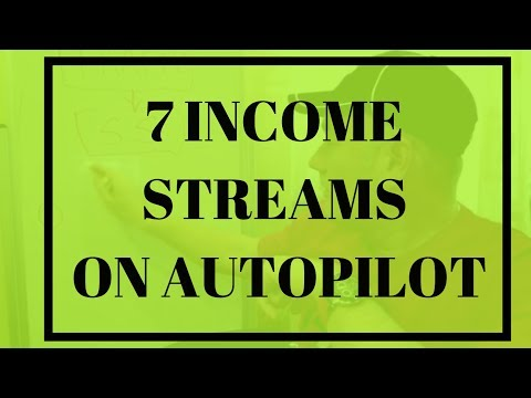 How to build multiple income streams with Four Percent Challenge - multiple income streams IDEAS