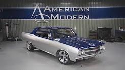 American Modern - The Build