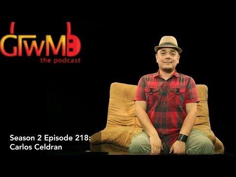 GTWM S02E218 - Carlos Celdran