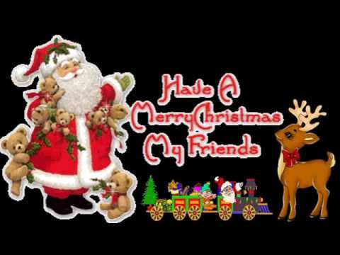 Christmas Alphabet 🎅 The McGuire Sisters