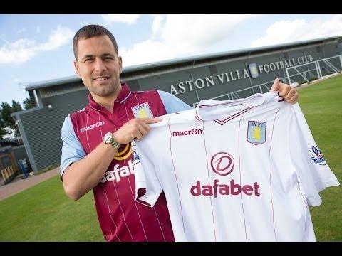 Aston Villa Transfer Talk: Joe Cole