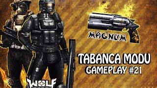 Wolfteam ÇalikuŞu Magnum Tabanca Modu Gameplay #21