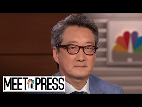 Full Panel: 'The Chinese want a seat at the table' on North Korea talks