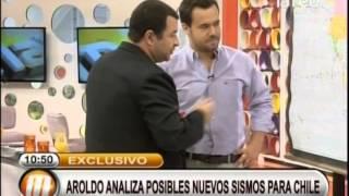 Aroldo Maciel explica la conexión de lo...