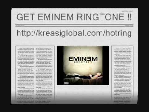 Not Afraid - Eminem (Recovery)2010 [singles]