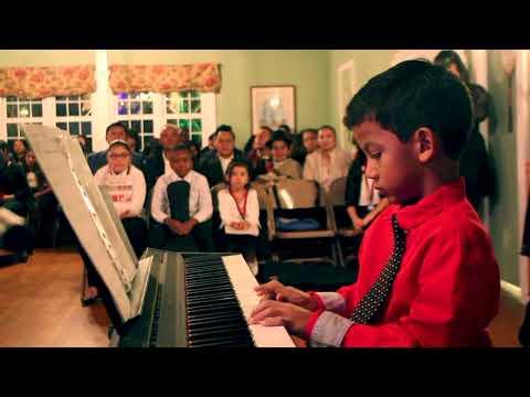 Vienna Music School Video