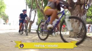Campus Sabinillas 2017 T6: Actividades