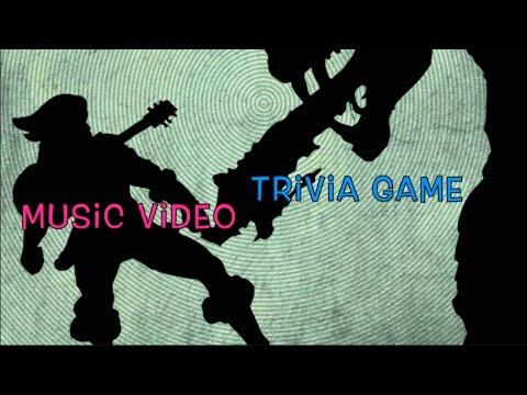 Mendacious - Music Video Trivia Game!