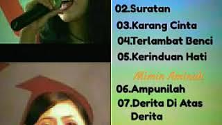 full Lagu Terbaik Mimin Aminah dan Tia Monika