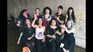 Phoenix Fridas: Arizona Latina Art Collective