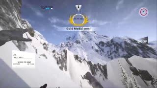 (Steep) FREE with PS+ First time playing W/maybe friends enjoy